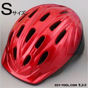 To Yousef tea child / toddler helmet No.540 red (540 R S): return None