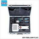 タスコ インスペクションカメラφ6mmSDカード記録セット TA418EX