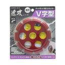 ショッピングダイヤ EARTH MAN ダイヤモンド溝入カッター V字型 H150×W130×D17(mm)