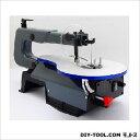 高儀 スピードコントロール付卓上糸鋸盤 ●本体サイズ:約長さ625×幅245×高さ305(mm) SS-400SCA 3 本