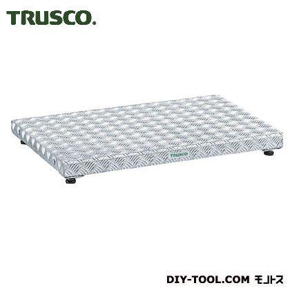 トラスコ 低床式アルミ製ステップ   TFS0960AL