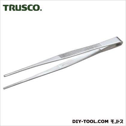 トラスコ ステンレス製ピンセット 150 TSP23