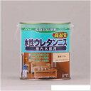 RoomClip商品情報 - 和信ペイント 水性 ウレタンニス 透明クリヤー 0.7L ニス ステイン 塗料 オイルステイン