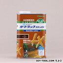 和信ペイント 水性ガードラックラテックス 木材保護塗料(防虫・防腐・防カビ効果) マーロン 0.7kg LX-10