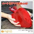 ショッピングゆたんぽ 尾上製作所 SGマーク付 ハート型PVC湯たんぽ 0.8L (MY-440)【あす楽】