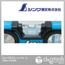 シンワ測定 シンワブルーレベルJr150mm 150mm 76334