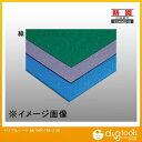 テラモト トリプルシート 緑 1m巾×10m (MR-154-210)