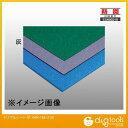 テラモト トリプルシート 灰 1m巾×10m (MR-154-210)