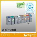テラモト ゴミ箱 エコ分別トラッシュペール40用蓋(フタ・ふたのみ 本体別売り) もえるゴミ 赤 DS-230-502-2
