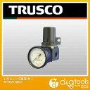 トラスコ(TRUSCO) レギュレーターコンパクトタイプ口径1/4 145 x 60 x 41 mm TP3R21GB8 1