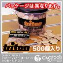 トリトン ビスケットジョイナー用ビスケット500個 (BJA-056)
