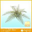 タカショー グリーンデコ屋内用和風ファンブッシュ(人工植物/観葉植物)光触媒加工 小 W55cm GN-53S