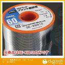 goot/グット プリント基板用はんだ 1Kg ヤニ入り リール巻鉛入はんだ SEK6012 (SE-K6012)