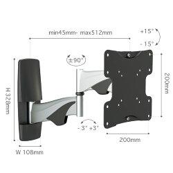 TVセッターアドバンスPA112Sサイズ