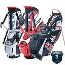 【1500円引クーポン有】スタンドキャディバッグ アドミラルゴルフ ADMG9SC8 ゴルフ用品