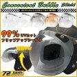 ヘルメット シールド 72JAM (ジャムテックジャパン ) JCBN CONVENIENT BUBBLE SHIELD (コンビニエントバブルシールド) (全5色)