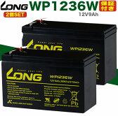 2個SET Smart-UPS・無停電電源装置・蓄電器用バッテリー完全密封型鉛蓄電池(12V9Ah)WP1236WAPC/ユタカ電機/GSユアサ RE7-12/パナソニック/日立/RS900/BR900-JP/Smart-UPS1400RM/Smart-UPS1400RM/Smart-UPS500/SUA500JB/Smart-UPS700
