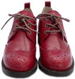 【 TODAY'S トゥデイズ 】【初回のみサイズ交換無料】【 送料無料 】【 代引手数料無料 】メダリオン トラッド マニッシュシューズ (5528)日本製 本革 レースアップ オックスフォード おじ靴 レディース