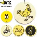BYRD/バード HAIRDO MALIBU AIR FRESHENER/エアーフレッシュナー バード,ワックス,ポマード 芳香剤,カー用品