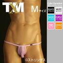 SMF スポーティーバインダー Gストリング メンズ Tバック 下着 パンツ アンダーウェア【TM collection】
