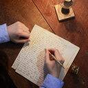 ボールペン おしゃれ ペンスタンド 1本 ペン立て 真鍮 ブラス 筆記用具 文房具 プレゼント Goody Grams ARCHITECTURE