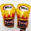 TWINS SPECIAL ボクシンググローブ 12oz F金 /ボクシング/ムエタイ/グローブ/キック/フィットネス/本革製/ツインズ