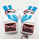 TWINS SPECIAL ボクシンググローブ 14oz Fs白水 /ボクシング/ムエタイ/グローブ/キック/フィットネス/本革製/ツインズ/大人用/オンス