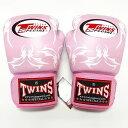TWINS SPECIAL ボクシンググローブ 16oz トライバルPK /ボクシング/ムエタイ/グローブ/キック/フィットネス/本革製/ツインズ/大人用/オ..