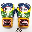 TWINS SPECIAL ボクシンググローブ 12oz ブラジル /ボクシング/ムエタイ/グローブ/キック/フィットネス/本革製/ツインズ/大人用/オンス