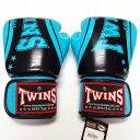 TWINS SPECIAL ボクシンググローブ 16oz TW水黒SP /ボクシング/ムエタイ/グローブ/キック/フィットネス/本革製/ツインズ/大人用/16オンス
