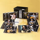 さだまさし續噺歌集 ステージトーク大全2 CD全15巻【一括払い】