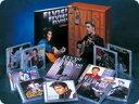 楽天ユーキャン通販ショップエルヴィス・プレスリー 生誕80周年記念 CD-BOX【一括払い】