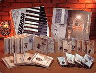 アコーディオンで綴る 美しき愛唱歌 CD全10巻【一括払い】