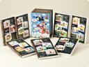 世界名作劇場シリーズ 完結版 DVDメモリアルボックス(分割払い)【smtb-S】【送料無料】