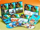 BBCヒューマン・プラネット DVD全8巻<分割払い>【smtb-S】【送料無料】