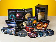 BBC 神秘の大宇宙 DVD全9巻【一括払い】