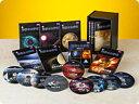 BBC 神秘の大宇宙 DVD全9巻【smtb-S】【送料無料】