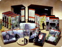 五木寛之の百寺巡礼 第二集 DVD/ビデオ全10巻セット【smtb-S】【送料無料】