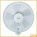 扇風機 壁掛けフルリモコン扇風機 40cm扇風機 おしゃれ 壁掛け扇風機 せんぷうき リモコン リモコン付き せんぷう機 冷房 TEKNOS KI-W478R シンプル 壁掛 夏 涼しい