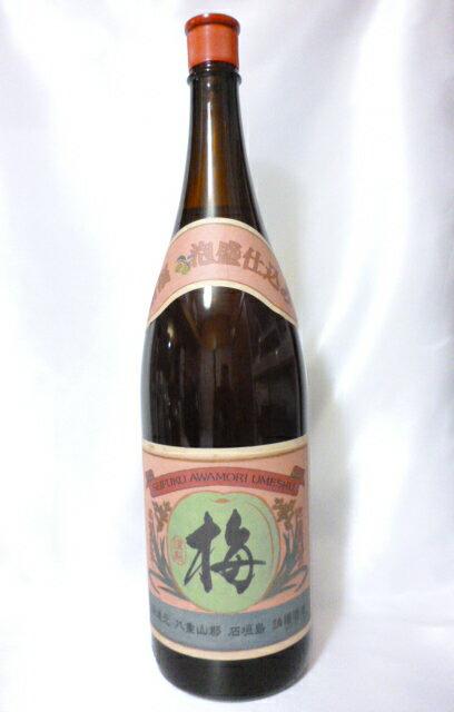 【請福酒造所】請福梅酒 12度 1800mlの商品画像