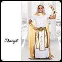 ギリシャ神話 神様 コスプレ セット ハロウィン 衣装 仮装 コスチューム メンズ 男性用 dream girl(ドリームガール) 10256 送料無料◆2016新作◆取寄せ
