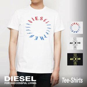 ディーゼル トップス Tシャツ ジーンズ ブランド カジュアル