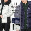 ホグロフス Haglofs MOJO DOWN HOOD / モジョダウン フード メンズ ダウン ジャケット ファッション アパレル アウトドア 登山 キャンプ ブランド スウェーデン 北欧 ダウンジャケット ダウンコート メンズ レディース