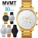 話題の腕時計入荷!LA発の腕時計「MVMT」が数量限定で入荷しました! ムーブメント MVMT メンズ 時計 腕時計 - 【ブランド】 【とけい ウォッチ】 送料無料 あす楽 限定30個