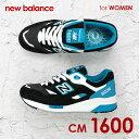 ニューバランス New Balance CM1600 メンズ...