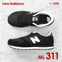 【 ニューバランス New Balance ML311 メンズ シューズ スニーカー - ML311...