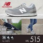 ニューバランス (New Balance) ML515 ML515 メンズ シューズ スニーカー - M-Lifestyle ランニング スポ...
