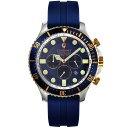 ギオネ GUIONNET ハイドロマスター プロダイバー クロノグラフ メンズ 時計 腕時計 PG-HM44SYBURB 【ブランド】 とけい ウォッチ 楽天1位(5月30日現在)