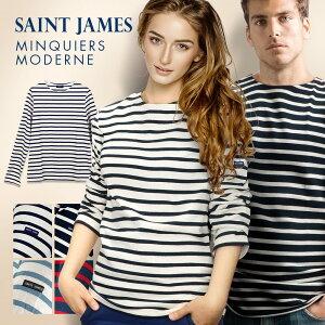 ポイント ジェームス セックス トップス Tシャツ ボーダー
