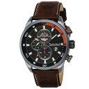 ティンバーランド Timberland Henniker II メンズ 時計 腕時計 TIM-TBL14816JLU02A HENNIKER【ストリート アウトドア カジュアル ブランド アメリカ】 とけい ウォッチ